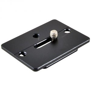 MENGS® P67U 1/4 Inch Mounting Screw Camera Quick Release Plate For Video Camera DSLR