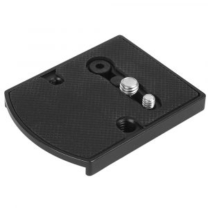 MENGS® 410PL 1/4 inch & 3/8 inch Camera Quick Release Plate